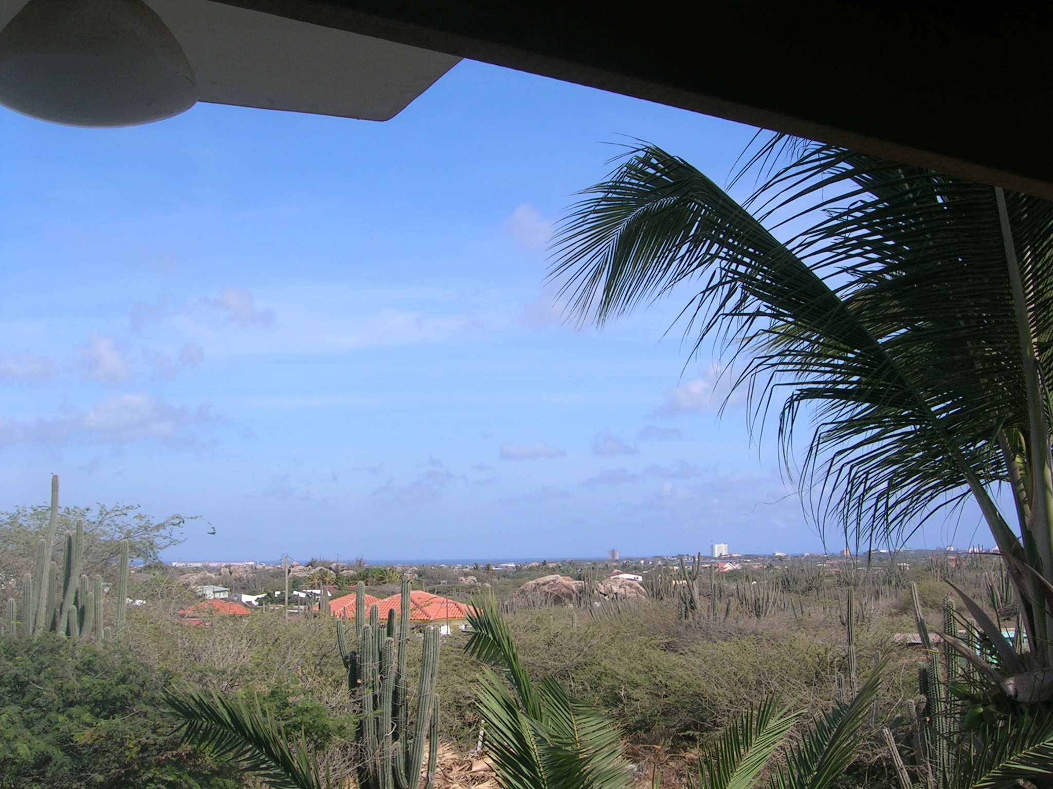Luchthaven Aruba Weer Open Voor Toeristen!